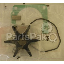 Honda 06192-ZY6-000 Pump Kit, Impeller; 06192ZY6000
