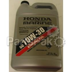Honda 08209-10W30MFC-W Oil (10W30Mfc-W) (1 Gallon); 0820910W30MFCW