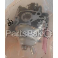 Honda 16100-ZW6-716 Carburetor (Bf33B E); 16100ZW6716