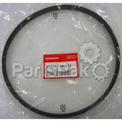 Honda 22431-768-003 V-Belt (Sa-29); 22431768003