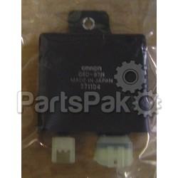 Honda 38450-763-D03 Relay, Combination; 38450763D03