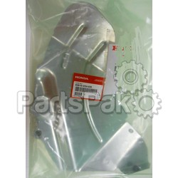 Honda 63610-VG4-020 Cover, Belt; 63610VG4020