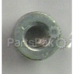 Honda 90343-ZE6-000 Nut, Self-Lock (6Mm); 90343ZE6000