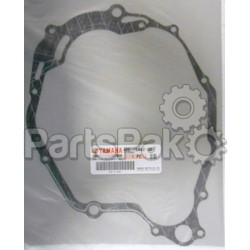 Yamaha 15A-15462-01-00 Gasket, Crankcase Cover 3; New # 4BE-15462-00-00; YAM-15A-15462-01-00