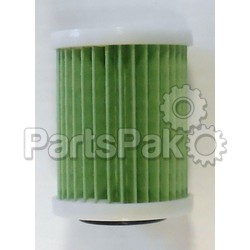 Yamaha 6P3-WS24A-01-00 Element, Filter (With Tag); 6P3WS24A0100