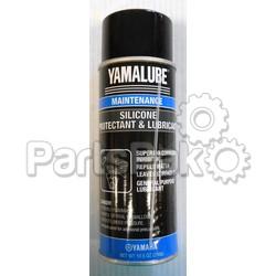 Yamaha ACC-SLCNS-PR-AY New Silicone Spray Lubricant; ACCSLCNSPRAY