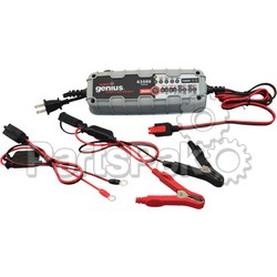 Noco Genius G3500; Battery Charger G3500