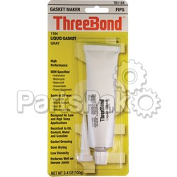 Three Bond TB1184; Liquid Gasket 11843.5Oz