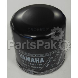Yamaha 5GH-13440-20-00 Filter Element Assembly, Oil Cleaner; New # 5GH-13440-60-00