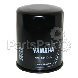 Yamaha N26-13440-00-00 Element Assembly, Oil Cleaner; New # N26-13440-02-00