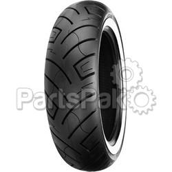 Shinko 87-4567; Sr777 Tire Front 130/80-17 W/W 65H