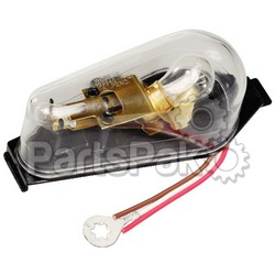 Wesbar 403356 Bulb Capsule F/00302 and 003078
