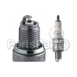 NGK Spark Plugs CR7HSA; Cr7Hsa NGK Spark Plug #4549