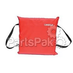 Omega 40104 Cushion - White