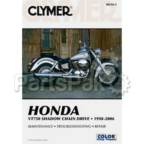 honda motorcycle service manuals online