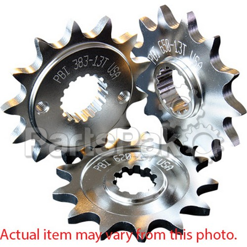 PBI 663-16; Pbi Sprocket C/S 16T