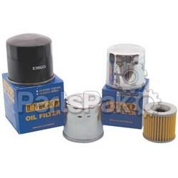 Emgo 10-55500; Oil Filter