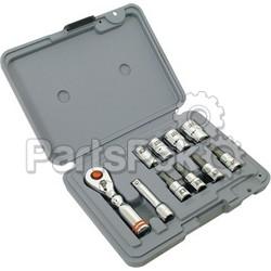 Cruz Tools MSM1; Miniset Tool Kit