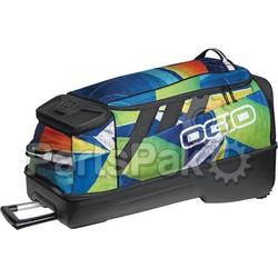 Ogio 121013.491; Adrenaline Wheeled Bag