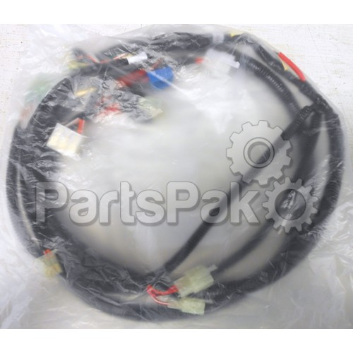 yam jh5 82590 03 00 yamaha jg5 82590 02 00 wire harness assembly; new jh5 82590 03 00 yamaha g5 wiring harness for sale at pacquiaovsvargaslive.co