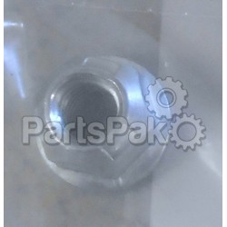 Honda 90114-SA0-000 Nut, Self-Lock (6Mm); 90114SA0000