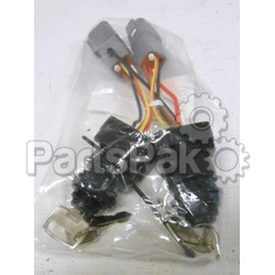 Yamaha F1C-U8036-00-00 Key Switch Pack Assembly; New # F1C-U8036-02-00