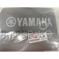 Yamaha MAR-MTRCV-F2-00 Outboard Motor Cover, F200 (In-Line 4); New # MAR-MTRCV-F2-01
