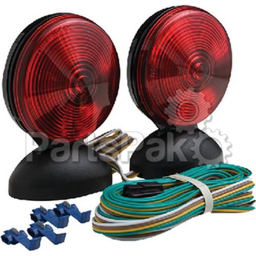 optronics tl22rk magnetic towing light kit. Black Bedroom Furniture Sets. Home Design Ideas