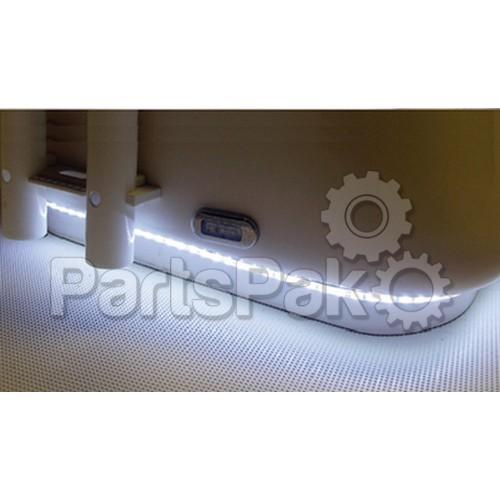 Rope Lights For Boats: T-H Marine LEDSM26W; Led Rope Light 26Ft White