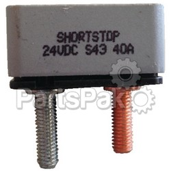 CMC (Cook Manufacturing) 7186; Circuit Breaker