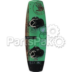 Body Glove BG4015 Body Glove Crux Wakeboard W/Binding