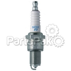 NGK Spark Plugs ZFR5F; 7558 Spark Plug V-Power
