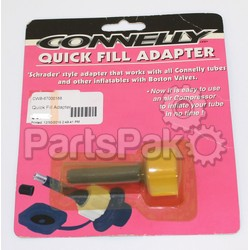 Connelly/CWB 67000188 Quick Fill Adapter
