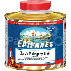 Epifanes CMS500; Dutch Mahogany Stain 500Ml