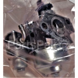 Honda 16100-ZE3-814 Carburetor (Be30B E); 16100ZE3814