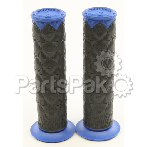 Watercraft and Snowmobiles Spider Grips A3-B Black A3 Grips for ATV