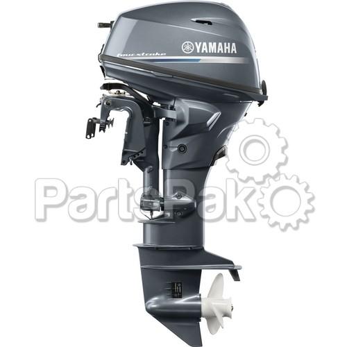 Yamaha F20LWB F20 20 hp Long Shaft (20
