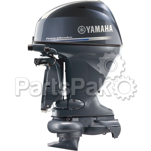 Yamaha f40jea f40 40 hp 20 30 hp jet drive electric for 30 hp yamaha outboard
