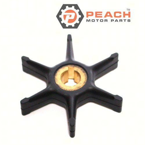Peach Motor Parts PM-0434424 Impeller, Water Pump