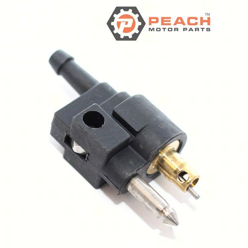 Peach Motor Parts PM-6G1-24304-02-00 Fuel Pipe Joint Complete 2 (Fuel Hose Connector); Replaces Yamaha®: 6G1-24304-02-00, 6G1-24304-01-00, 6G1-24304-00-00