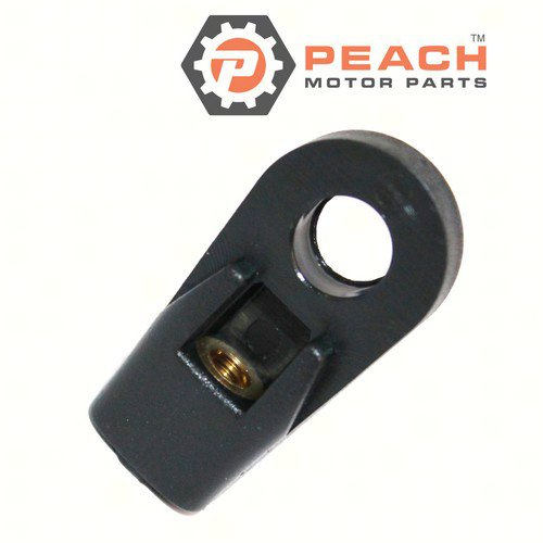 Peach Motor Parts PM-703-48345-01-00 Cable End, Remote Control; Replaces Yamaha®: 703-48345-01-00, 703-48345-30-00, 703-48345-00-00