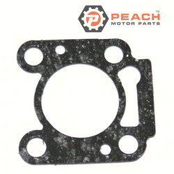 Peach Motor Parts PM-17452-93910 Gasket, Water Pump Base; Replaces Suzuki®: 17452-93910, 17452-93901; PM-17452-93910