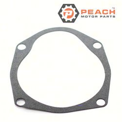 Peach Motor Parts PM-27-817277-1 Gasket, Water Pump (Face plate to Cover); Replaces Honda®: 19232-ZW1-303, Mercury Marine®: 27-817277 1, 27-817277, Sierra®: 18-2566, Mallory®: 9-60023, GLM®: 31