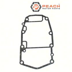 Peach Motor Parts PM-52113-96330 Gasket, Powerhead Base; Replaces Suzuki®: 52113-96330, 52113-91L00, 52113-96304, 52113-96311, 52113-96320; PM-52113-96330