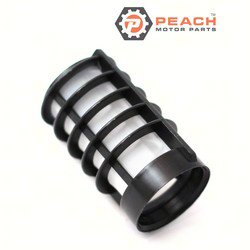 Peach Motor Parts PM-61N-24563-10-00 Element, Fuel Filter; Replaces Yamaha®: 61N-24563-10-00, 61N-24563-00-00, 6R3-24563-00-00, Sierra®: 18-7781