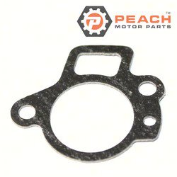 Peach Motor Parts PM-62Y-12414-00-00 Gasket, Thermostat; Replaces Yamaha®: 62Y-12414-00-00, 65W-12414-00-00, 6H3-12414-A1-00, 6H3-12414-00-00, Sierra®: 18-99124