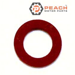 Peach Motor Parts PM-655-14398-00-00 Gasket, Carburetor; Replaces Yamaha®: 655-14398-00-00; PM-655-14398-00-00