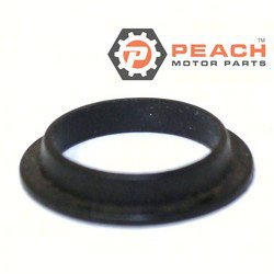 Peach Motor Parts PM-655-24564-00-00 O-Ring, Fuel Filter; Replaces Yamaha®: 655-24564-00-00