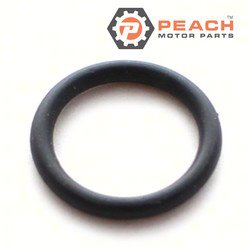 Peach Motor Parts PM-65L-24564-00-00 O-Ring, Fuel Filter; Replaces Yamaha®: 65L-24564-00-00, Sierra®: 18-7487