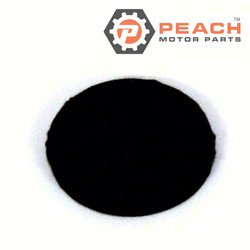 Peach Motor Parts PM-663-14126-00-00 Gasket, Intake; Replaces Yamaha®: 663-14126-00-00; PM-663-14126-00-00